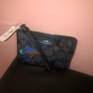 Coach wallet ** New with tags **